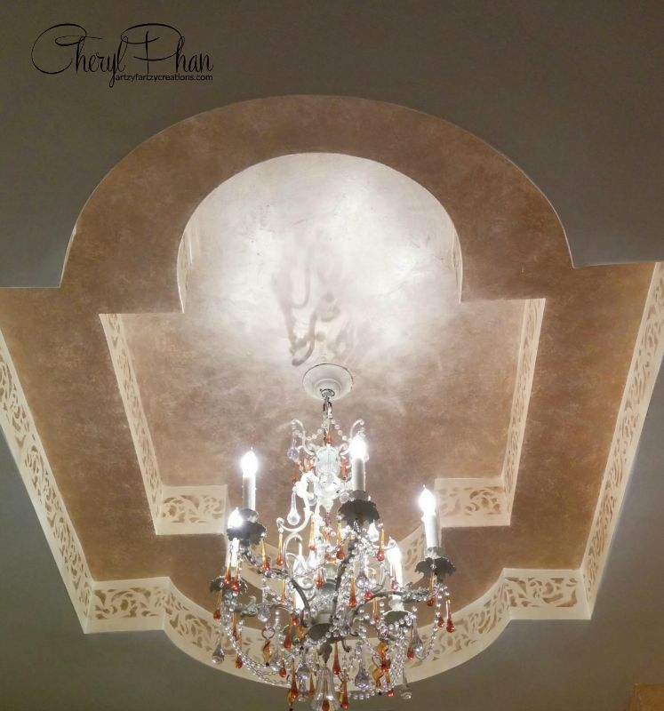 Stunning Ceilings for Any Room in Your House!