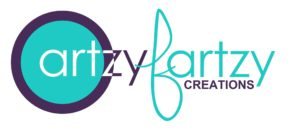 Logo with out paint design