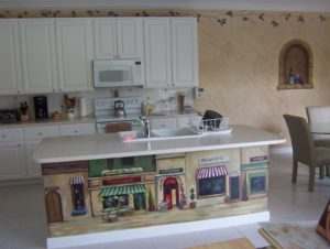 Licata Tuscan Kitchen #1