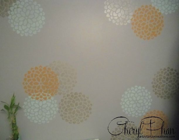 Bathroom Makeovers Tv Shows bathroom makeover under $100 | faux finish | decorative painting