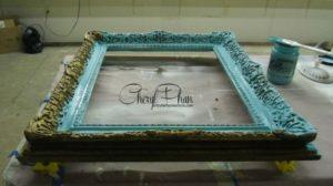 Jewlery Frame #1