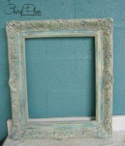 Jewlery Frame #3