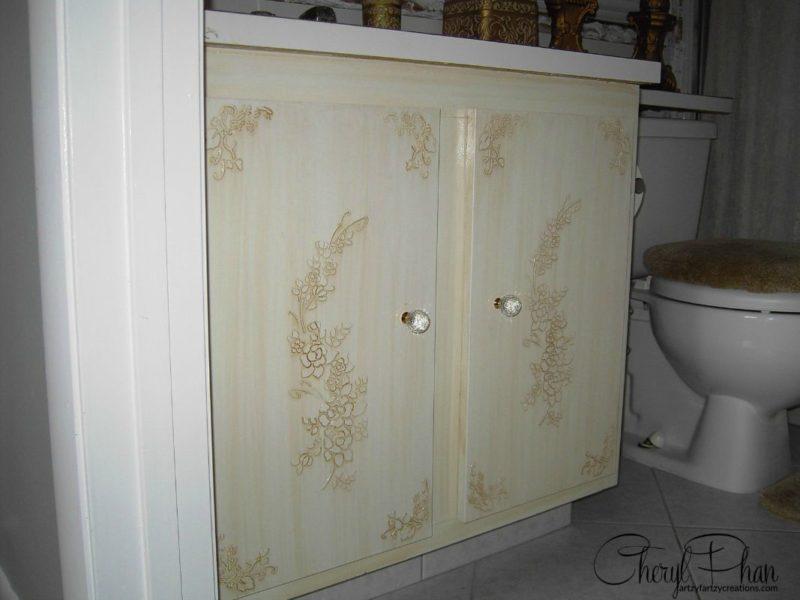 Decorative Cabinets