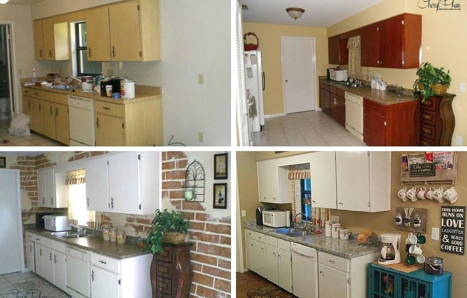 AF 3 kitchens Blog