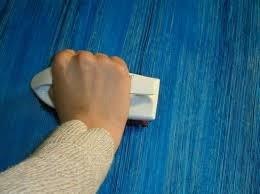 Strie scrub brush