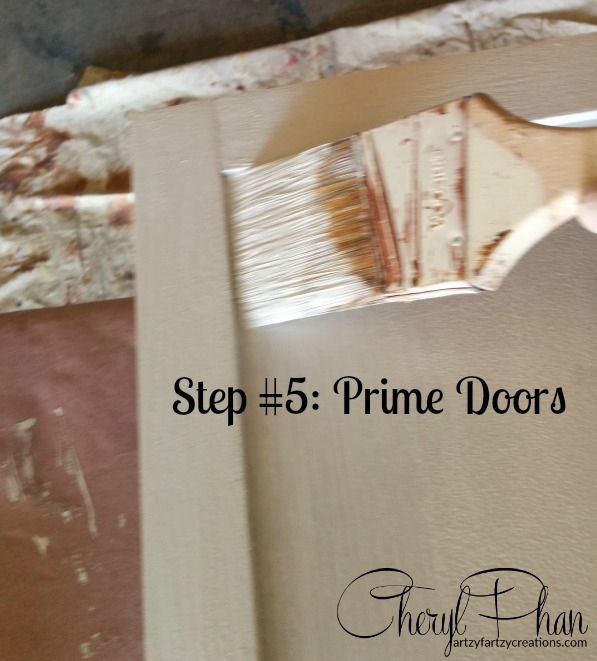Step 5 prime doors signiture
