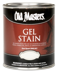 Modern Maters Gel Stain