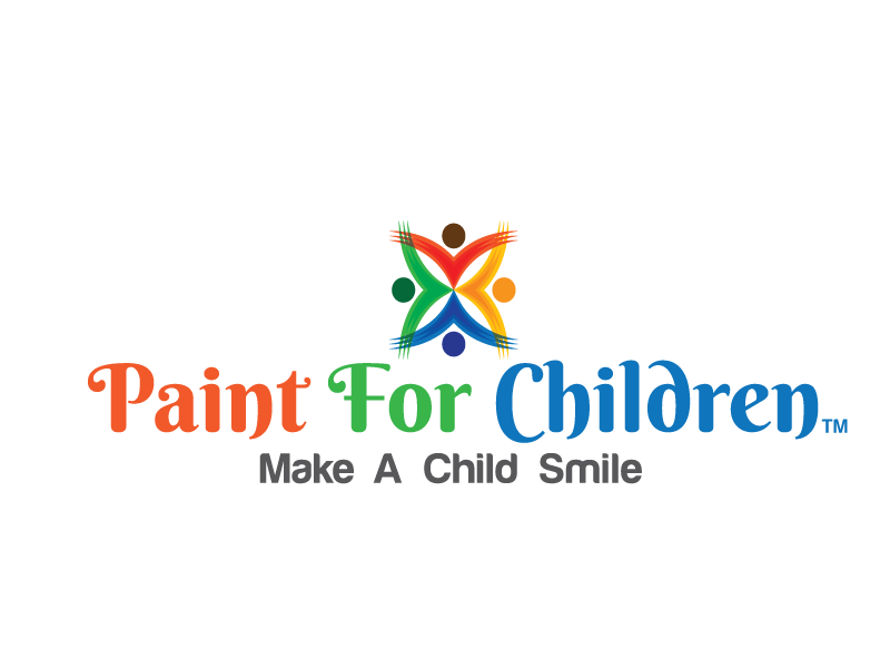 Paint For Children