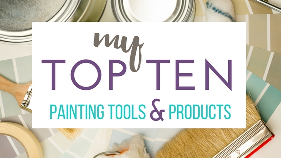 Top Ten Paint tools