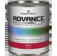 Advanced paint
