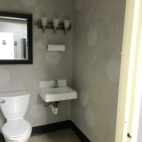 Decorative Bathroom Design