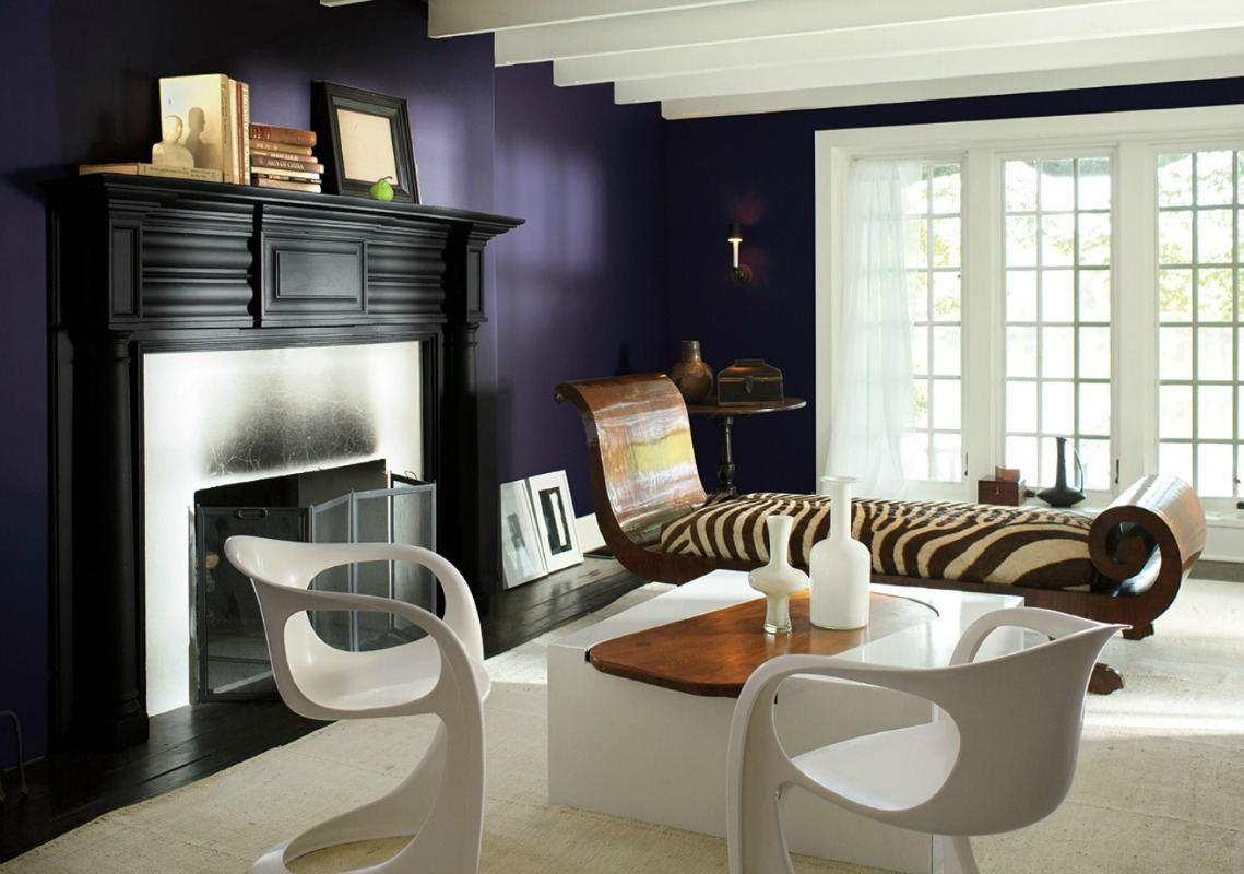 The Paint Color of the Year   Faux Finishing   Paint Color Ideas   Cheryl Phan