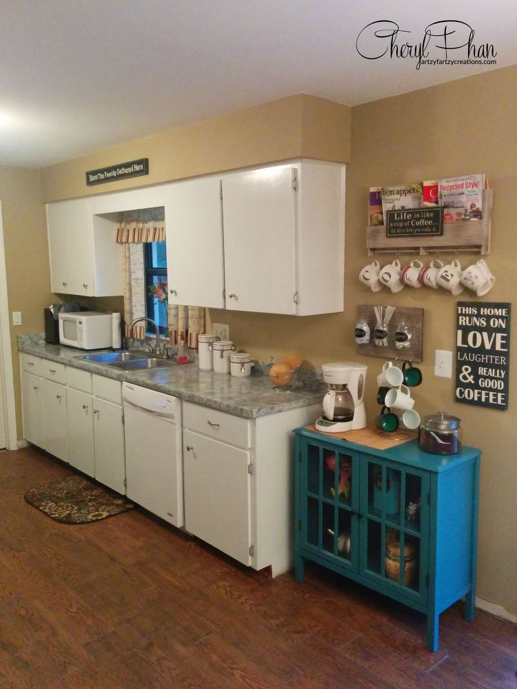 Cabinet Painting Tips