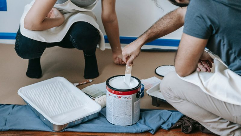 Questions to ask a decorative painter