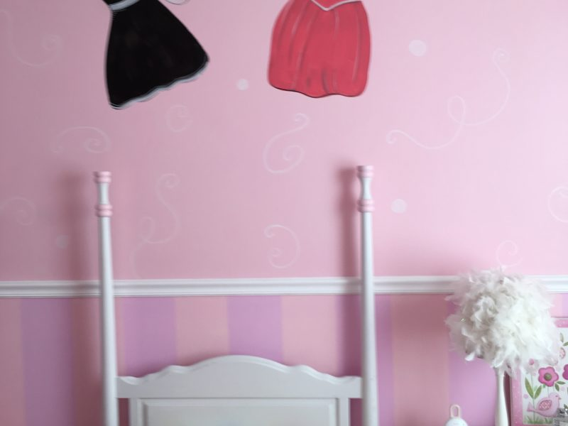 Ivana's Room