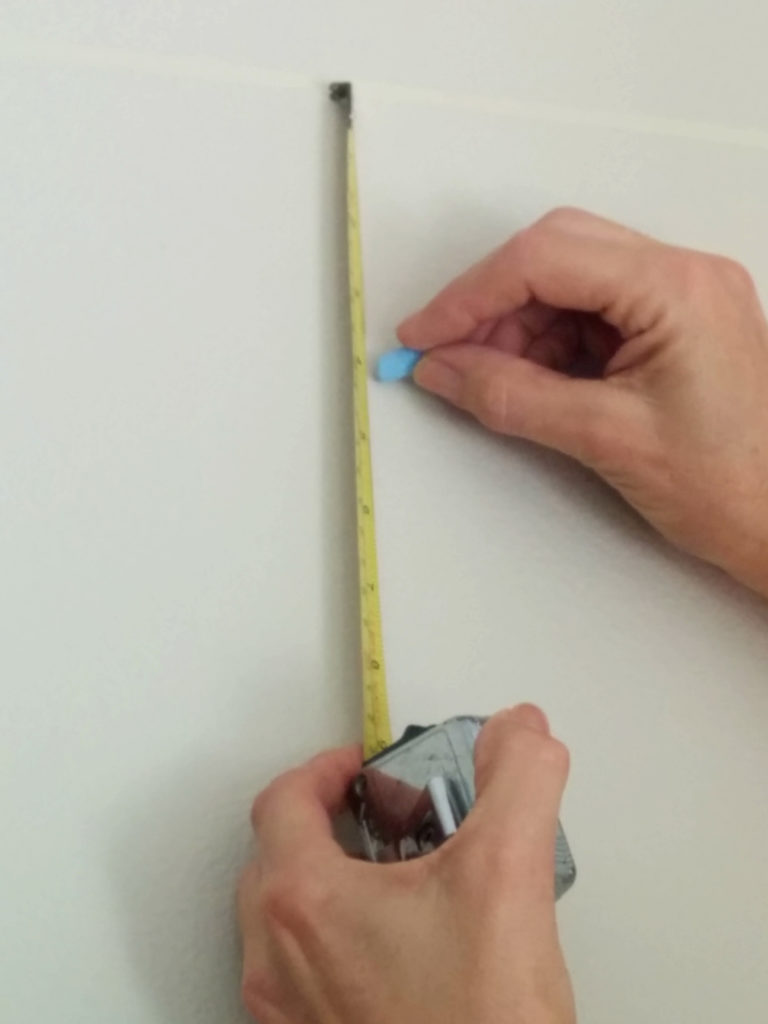 How to Paint Faux Brick - Cheryl Phan