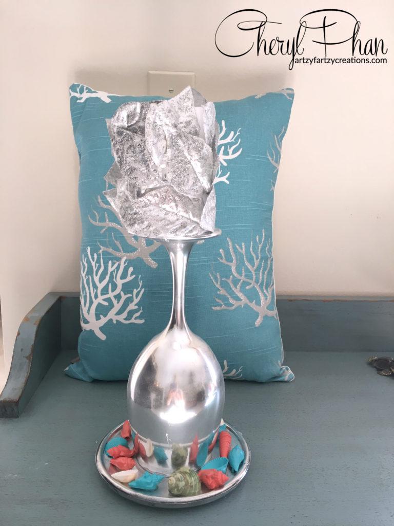 Christmas Crafts Ideas by Cheryl Phan