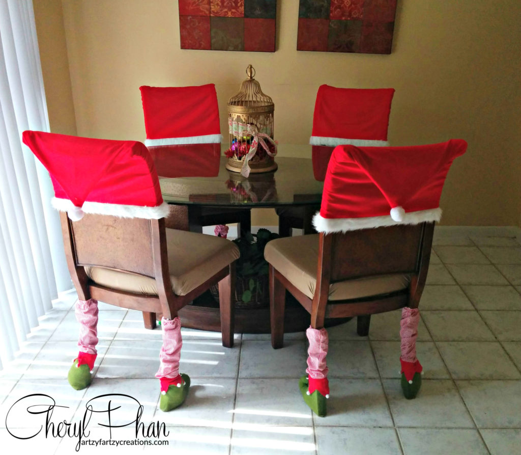Christmas Crafts Ideas by Cheryl Phan