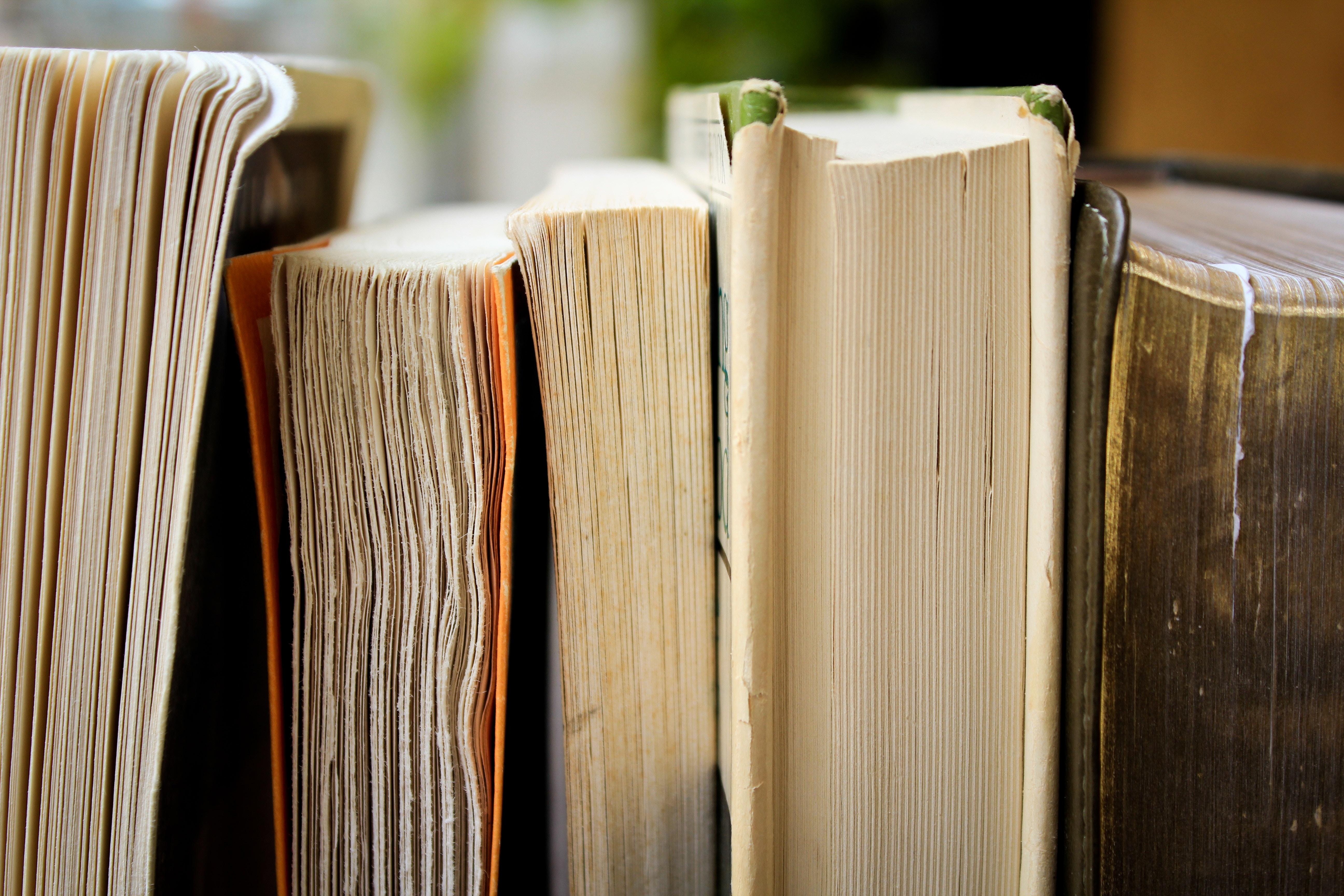 My Top 10 Favorite Books