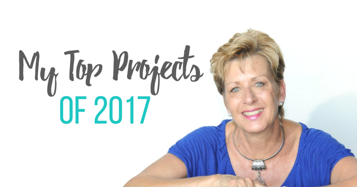 My Top Projects for 2017