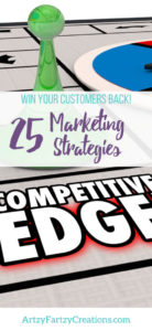 25 Top Marketing Strategies to win your customers back