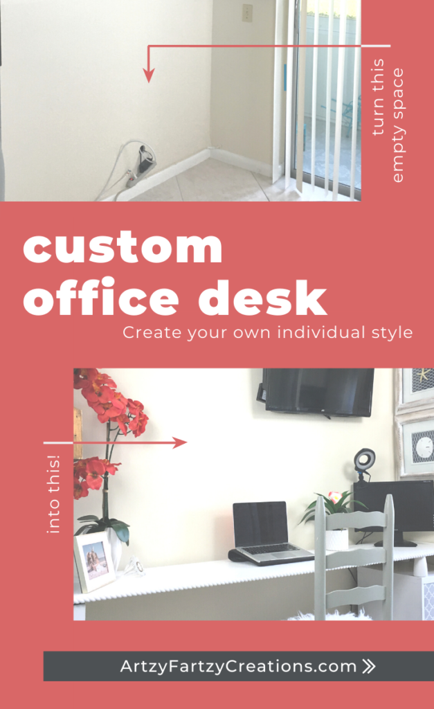 create your own office space