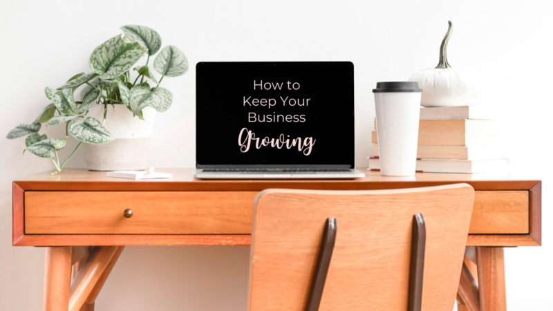 How to generate new business