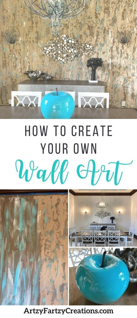 How to Create Your Own Wall Art_Cheryl Phan