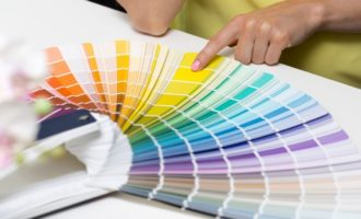 How to Pick the Perfect Paint Color for Your Walls