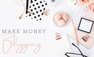 How to Make Money Blogging by Cheryl Phan